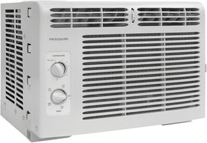 #1 Frigidaire FFRA0511R1E Mini-Compact Air Conditioner