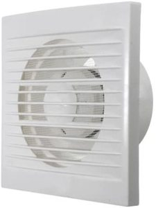 #1. Balance World Inc Exhaust Fan ventilator Blower Window