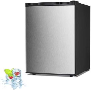 #10 Kismile 2.1 Cu.ft Upright Freezer