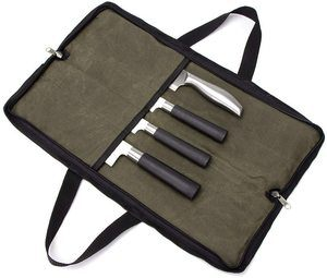 #10 QEES Pro Chef's Knife Roll