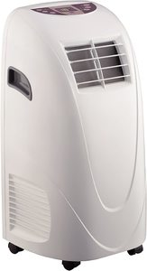 #2 Global Air 10,000 BTU Portable Air Conditioner