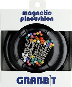 #2 Grabbit Magnetic Sewing Pincushion