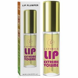 #3 Lip Plumper, Natural Lip Enhancer