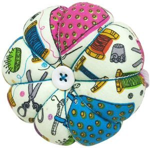#4 D&D Pin Cushion