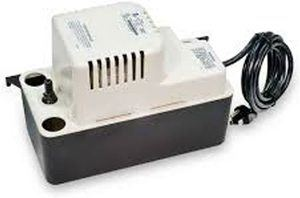 #4. Little Giant 554435 VCMA-20ULST Condensate Removal Pump