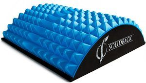 #4. SOLIDBACK Pain Relief Treatment for Lower Back Stretcher