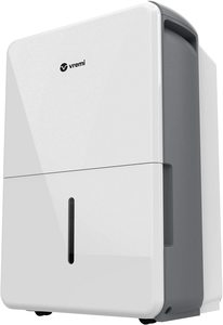 #5. Vremi 4,500 Sq. Ft. Energy Star Rated Dehumidifier for basements