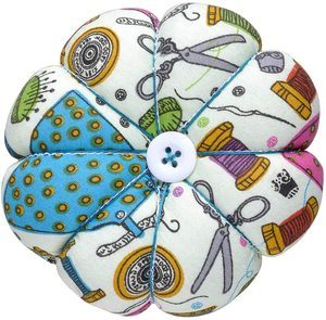 #6 eZAKKA Wrist Pin Cushion