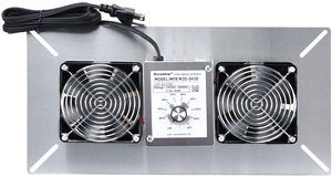 #7. Durablow MFB M2D-S430 Stainless Steel Air-Out 430