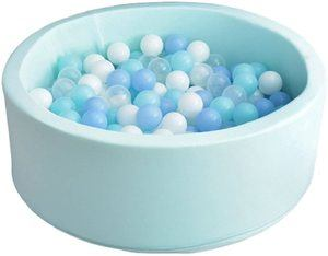 #9 Wonder Space Deluxe Round Ball Pit