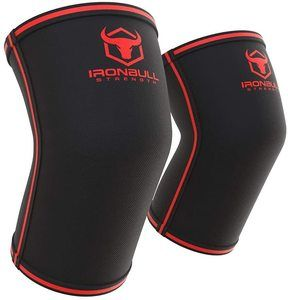 #3. Iron Bull Strength Elbow Sleeves
