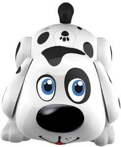 #8. WEofferwhatYOUwant Electronic Dog Toy