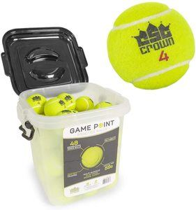 #6 GMP Set of 48 Tennis Balls
