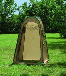 #6.Texsport Hilo Hut II Portable Outdoor Changing Tent