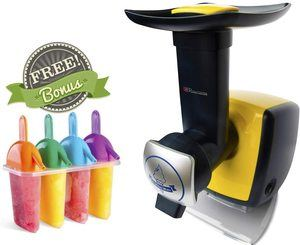 #8 Uber Appliance Sorbet Maker