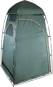 #8.Stansport Cabana Privacy Changing Tent