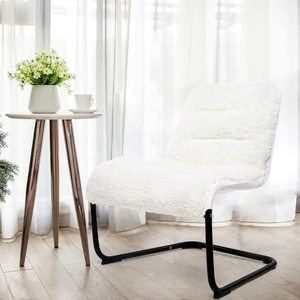 #3.Zenree Accent Upholstered Chairs