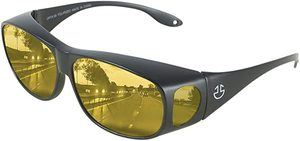#1 HD Day Night Driving Glasses