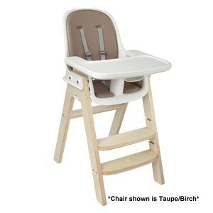 #2 OXO Tot Sprout High Chair