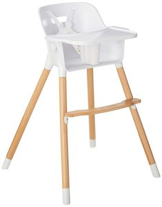 #3 Be Mindful Baby High Chair