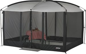 #3 Tailgaterz Magnetic Screen House