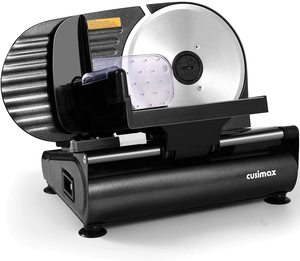 #4 CUSIMAX Meat Slicer