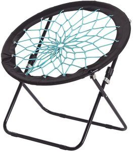 #6 Camp Field Bungee Dish Chair