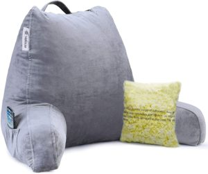 #3 Vekkia Reading And Bed Pillow