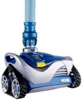 #2. Zodiac MX6 Suction Side In-Ground Pool Cleaner
