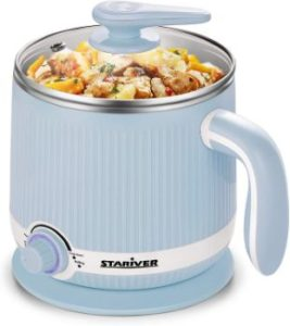 #7. Stariver Electric Multi-functional Hot Pot