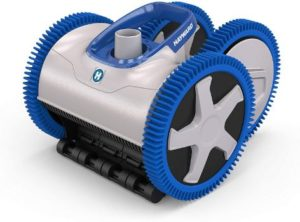 #8. Hayward W3PHS41CST AquaNaut Automatic Pool Cleaner