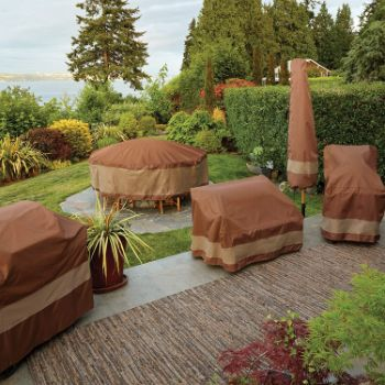 #5.Duck Covers Ultimate 79 Inch Waterproof Patio Sofas Cover….