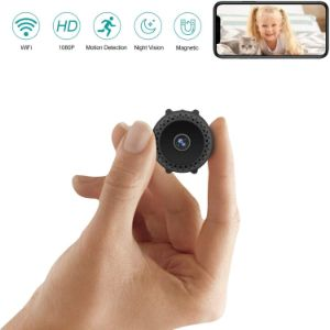 Motion Activated Camera
