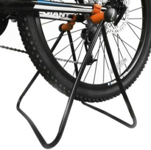 1. Ibera Easy Utility Bicycle Stand