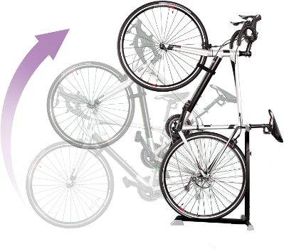 8. Bike Nook Bicycle Stands