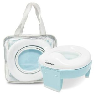 4. Portable Potty and Training Seat