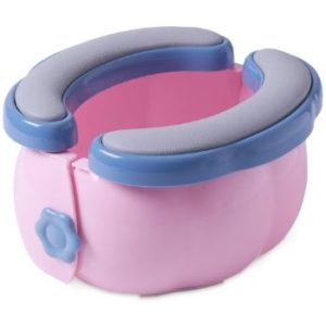 8. 2-in-1 Go Potty for Travel