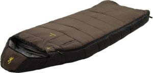 2. Browning Camping McKinley Sleeping Bag