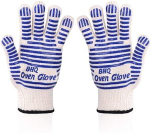 5. CZSYZCZS Oven Gloves Oven