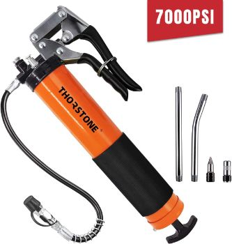7. Thorstone Grease Gun Kit-7000 PSI
