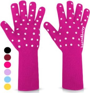 8. Oven Gloves Oven Mitts