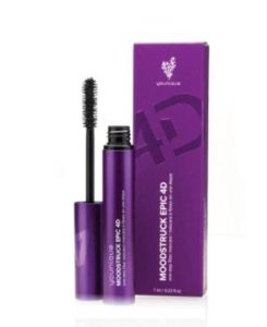 10. Younique MOODSTRUCK EPIC 4D one-step fiber mascara