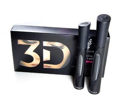9. Younique Moodstruck 3D Fiber Lash Mascara